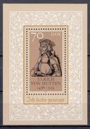 DDR - Michel - 1988 - BL 93 - MNH**