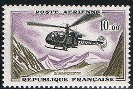 FRANCE : Poste Aérienne N° 41 ** - PRIX FIXE -