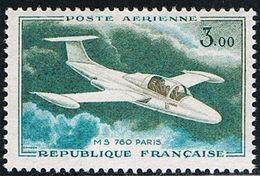 FRANCE : Poste Aérienne N° 39 ** - PRIX FIXE -
