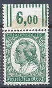 Stamp Germany 1938  MNH Lot#123 - Deutschland