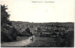 70 VITREY - Vue Générale  (Recto/Verso) - Andere Gemeenten