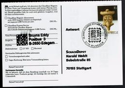 Schaken Schach Chess Ajedrez échecs - Wijnegem 12.06.1998 - VSP - Echecs