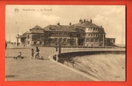 IAN-11  Middelkerke Lde Kursaal Enfants  ANIME. Non Circulé. No 1930 - Middelkerke