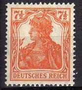 Deutsches Reich, 1916, Mi 99 * [180217L]