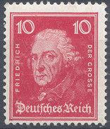 Stamp Germany 1926 MNH Lot#147