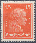 Stamp Germany 1926 MNH Lot#148