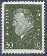 Stamp Germany 1928 MNH Lot#149