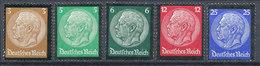 Stamp Germany 1934 MNH Lot#150
