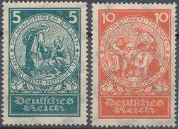 Stamp Germany 1924 MNH Lot#151