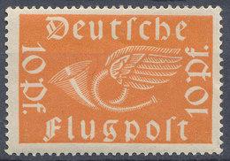 Stamp Germany 1919 MNH Lot#162