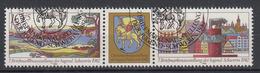 DDR - Michel - 1982 - Nr 2722/23 - Gest/Obl/Us - Usati