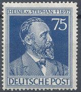Stamp Germany  MNH Lot#165