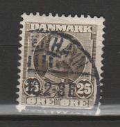 "DANEMARK ,N°58"" FRÉDÉRIC VIII"""
