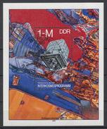 DDR - Michel - 1978 - BL 52 - Gest/Obl/Us
