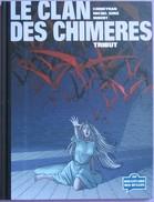 Suro - Le Clan Des Chimeres - Tribut - BD Luxe Tirage Limité - Livres, BD, Revues