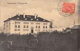 ISLANDE / Safnahusid I Reykjavik - Belle Oblitération