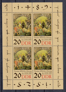 DDR - Michel - 1989 - Nr 3271 (Velletje) - MNH**