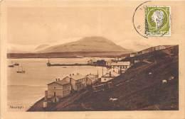 ISLANDE / Akureyri - Belle Oblitération