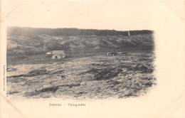 ISLANDE / Thingvellir -beau Cliché Précurseur