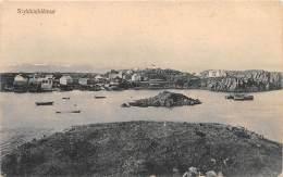 ISLANDE / Stykkisholmur
