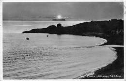 ISLANDE / Solsetur Vio Drangey Fra Hofsos