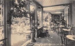 LETTONIE - LIEPAJA / Libau - Café Bonitz - Italy