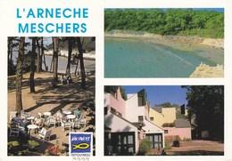 Meschers Sur Gironde Village De Vacances De  L'Arnèche