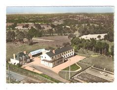 CPSM 53 LANDIVY Maison De Retraite - Landivy