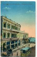 GRECE - Souvenir De Salonique - Place De La Liberté. - Grecia