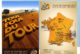 TOUR DE FRANCE 2011 - Cyclisme