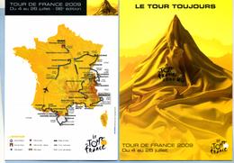 TOUR DE FRANCE 2009 - Cyclisme