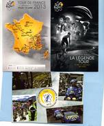 TOUR DE FRANCE 2013 - Cyclisme