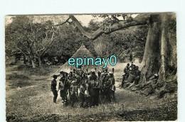 GUINEE FRANCAISE - Danses Bassaris - Guinée Française