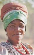 NMB-112 TARJETA DE NAMIBIA DE UN DAMARA DE N$50  (MUY RARA)