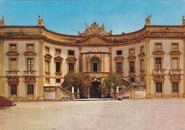 BAGHERIA /  Palazzo  Valguarnera - Bagheria