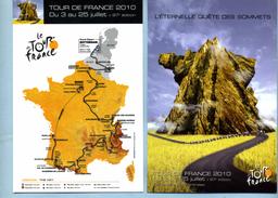 TOUR DE FRANCE 2010 - Cyclisme