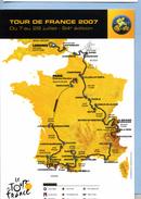 TOUR DE FRANCE 2007 - Cyclisme
