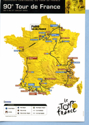 TOUR DE FRANCE 2003 - Radsport