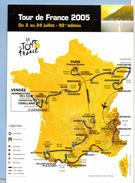 TOUR DE FRANCE 2005 - Cyclisme