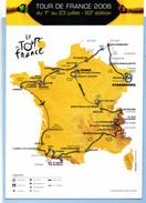 TOUR DE FRANCE 2006 - Cyclisme