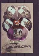 PL20-50 WARSZAWA - Polen