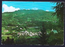 TISER AGORDINO - PANORAMA - VIAGGIATA 16.07.1979 - Belluno