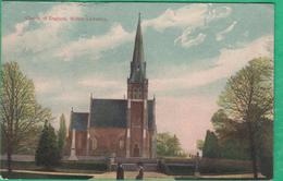 Angleterre - Church Of England, Witton Cemetery - Autres