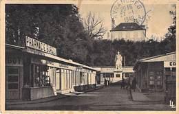 50 - Avranches, La Cité Commerciale
