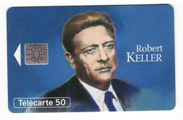 RARE 50 SO5 DN 04/94 KELLER H50 - 1994