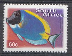 Afrique Du Sud 2000 Mi.nr: 1291 Poisson / Fisch  Neuf Sans Charniere /MNH / Postfris - Afrique Du Sud (1961-...)