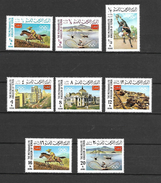 Yemen 1967 Olympic Games MEXICO MNH (R0194)