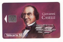 RARE 50  SO5 DN  12/93 CASELLI  K37 - 1993