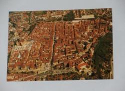 CUNEO - Fossano - Panorama Aereo - Cuneo