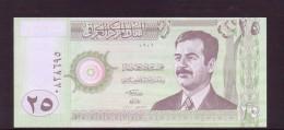 IRAK 25  DINARS NEUF UNC P86 - Iraq